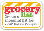 My Grocery List