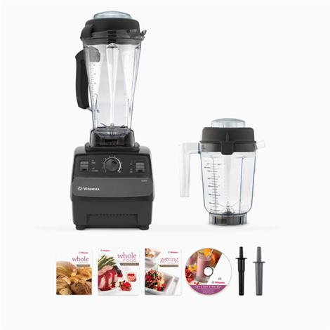 Why buy a Vitamix?