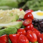 The Classic Cobb Salad- No Diets Allowed