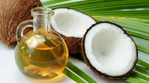 coconut oil- No Diets Allowed