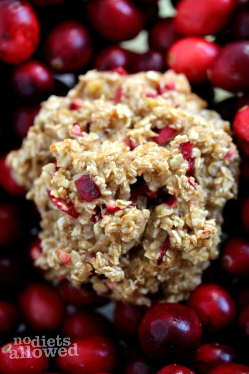 oatmeal breakfast recipes- No Diets Allowed