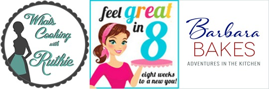 WCWR, Feel Great, Barbara
