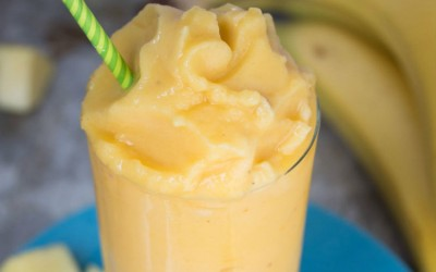 Jamba Juice Orange C-Booster CopyCat