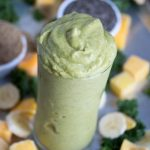 jamba juice kale smoothie - No Diets Allowed