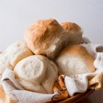 Easy Best Dinner Rolls Recipe - No Diets Allowed #Bread #Food #Foodie