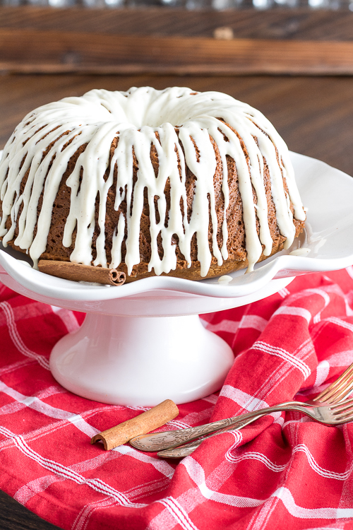 Sour Cream Coffee Cake that is easy to make and taste great. From No Diets Allowed