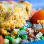 Healthy Shepards Pie - No Diets Allowed