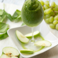 All Green Smoothie