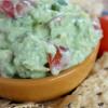 Creamy Guacamole