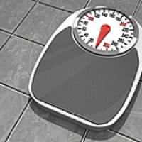 6 Ways to stop focusing on losing weight.