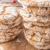 Easy Soft Gingerbread Cookies Recipe