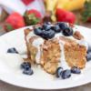 Apple Crumb Coffee Cake Recipe