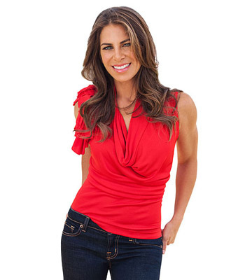 Top 10 Jillian Michaels Quotes