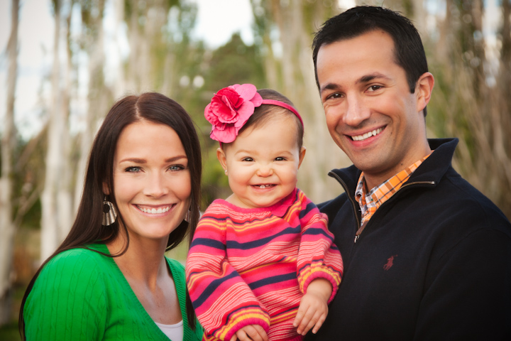Kilgore Family- No Diets Allowed