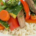 best steak for stir fry - No Diets Allowed