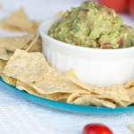 easy guacamole recipes- No Diets Allowed