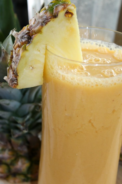 Citrus Power Smoothie