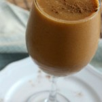 Pumpkin Smoothie- No Diets Allowed