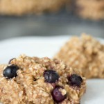 healthy oatmeal breakfast cookies recipe - No Diets Allowed