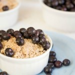Mini Blueberry Cobbler- No Diets Allowed