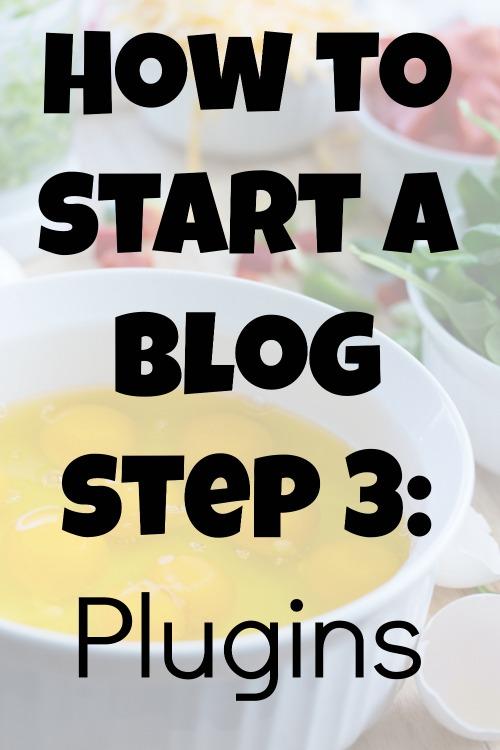 should i start a blog- No Diets Allowed