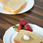 whole wheat bread recipe - No Diets Allowed