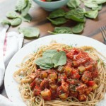 chicken spaghetti recipes - No Diets Allowed