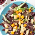 butternut squash salad recipes - No Diets Allowed