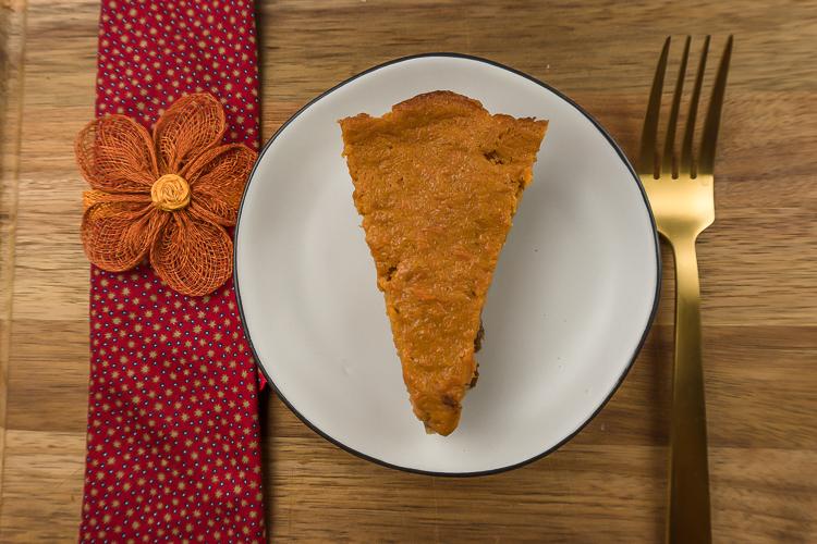 Easy Simple Sweet Potato Pie Recipe - No Diets AllEasy Simple Sweet Potato Pie Recipe - No Diets Allowed #Food #Foodieowed #Food #Foodie