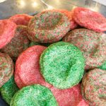 Best Easy Soft Sugar Cookies - No Diets Allowed #Sugar #Food #Foodie